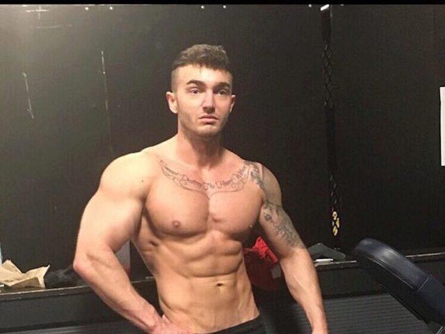 Jake Ashford