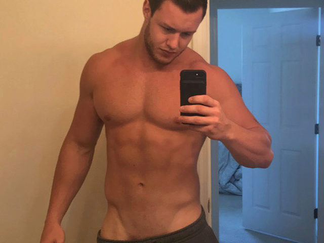 Brock Morrison
