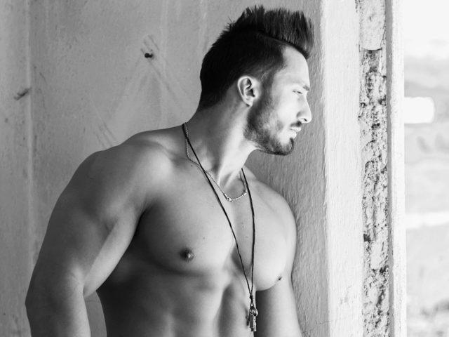Ian Hunk