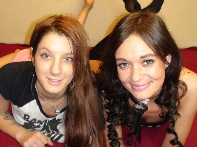 Ria Doll & Ziva Fuegoo