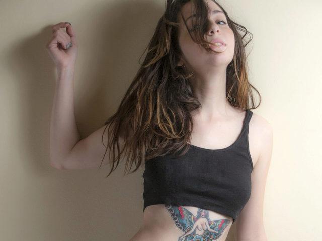 Natasha Dynamite
