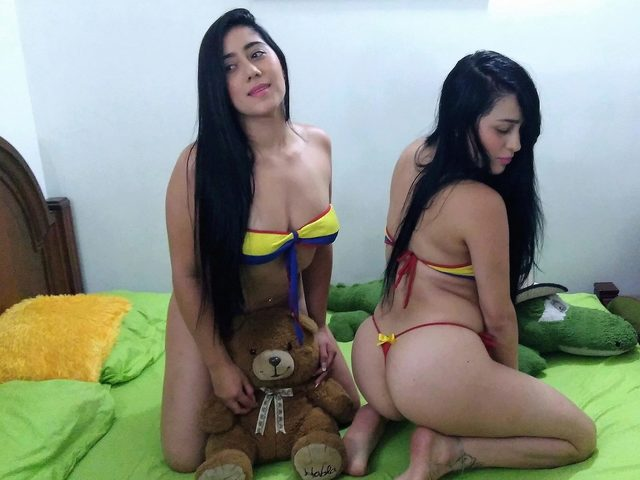 Sarah & Allisha