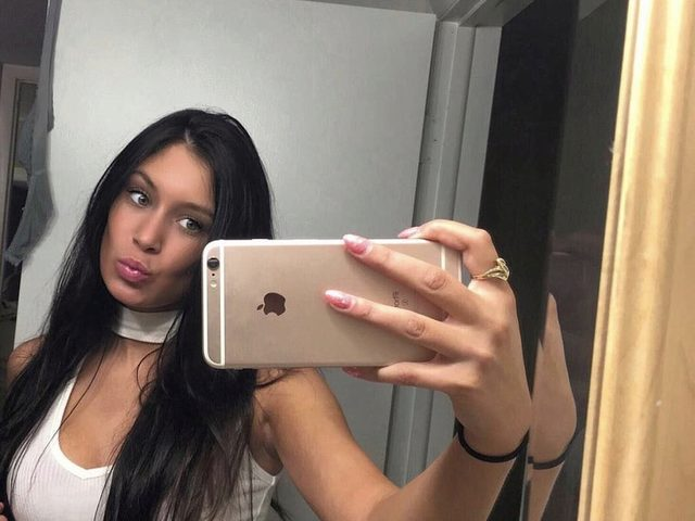 Arianna Michael