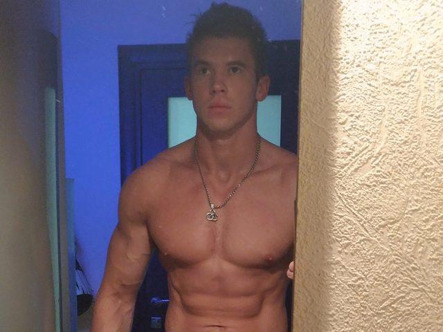 Maximuss Muscle