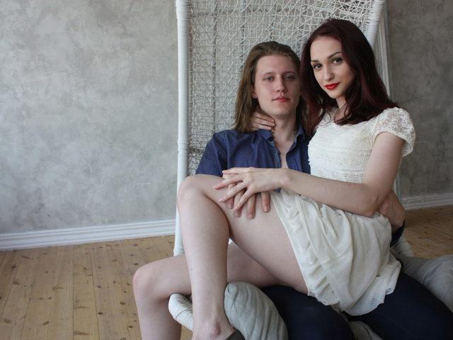 Amanda & Stephen