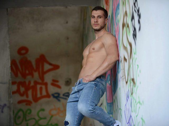 Blake Diaz