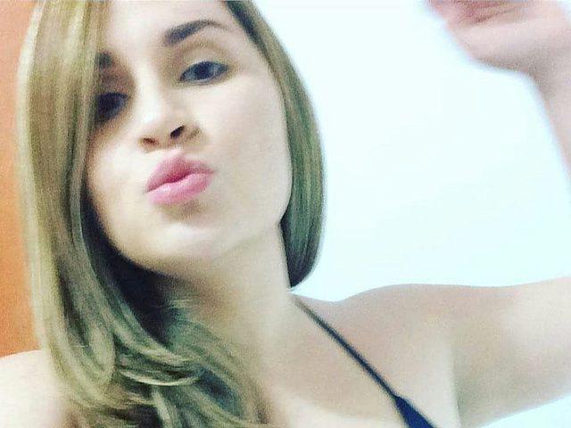 Samantha Jhons