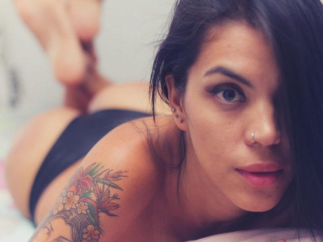 Rebecca Vieira