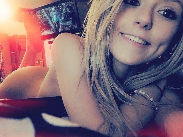 Amber Allison