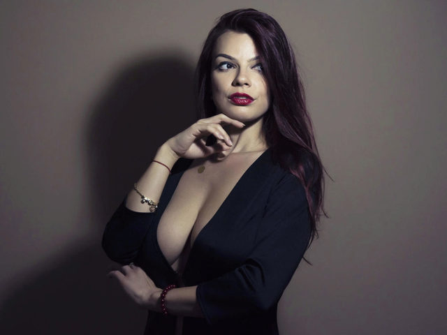Foxy Angeline