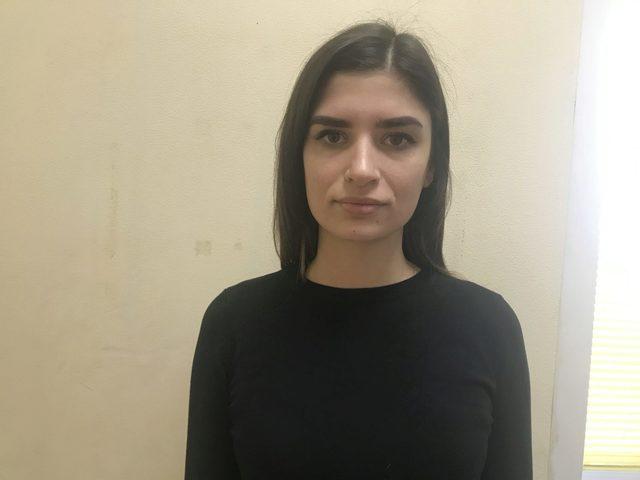Karina Hosket