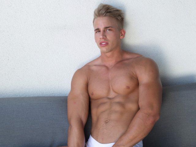 Noah Cavill