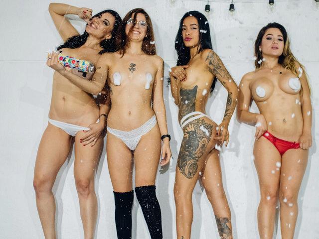 Dolcevita Girls