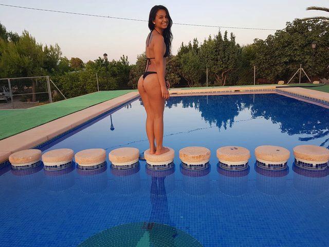 Adriana Clain