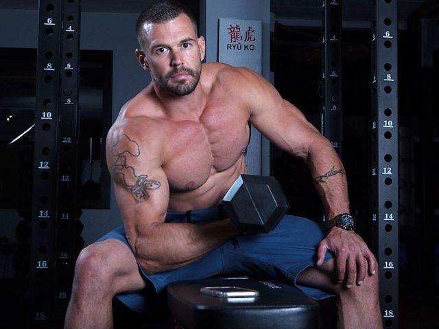 Shane Orion