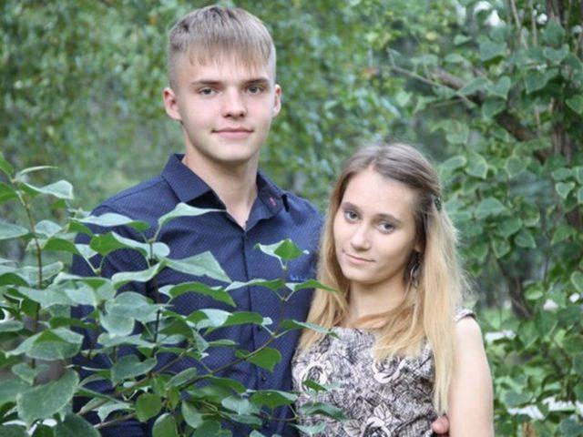 Alan & Jasmine