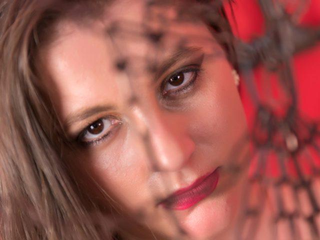 Simone Hayden