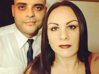Angel Luz & Franco Perez