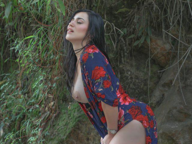 Roxana Thomson