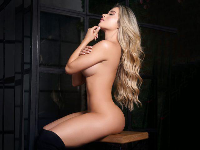 Megan Hilton