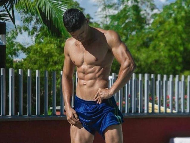 Elijah Brooks