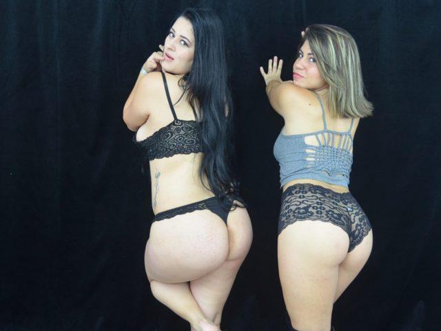 Beatriz & Brenda