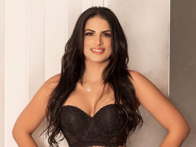 Angelica Palacios