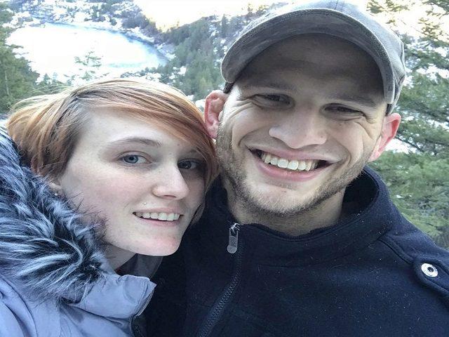 Cassidy Blackwood & Jonny Harden