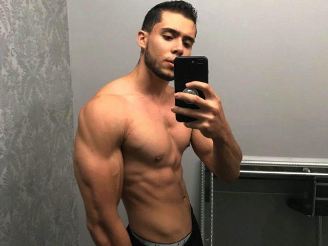 Adrian Gomez