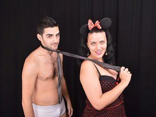 Sexy Markus & Sophie Midnight