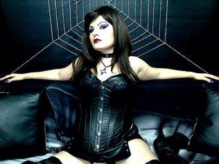 Mistress Kylina