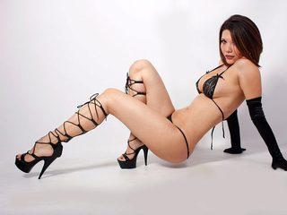 Alexia Steele