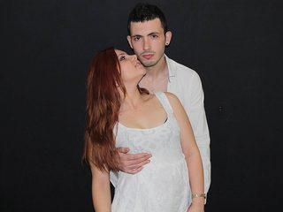 Ryana Locke & Danny Roston