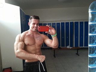 Gabriel Matthews