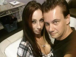 Mandy Honey & Dorian White