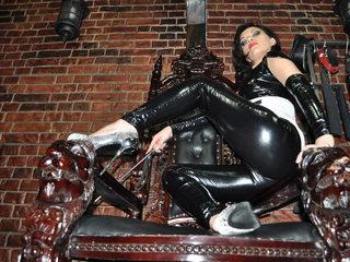Mistress Grace