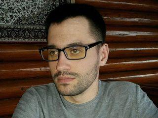 Sergey Grey