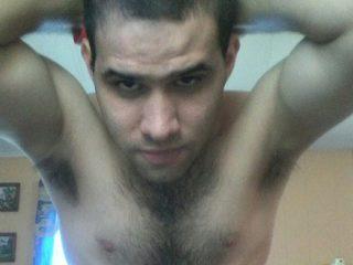 Ricky Paredes