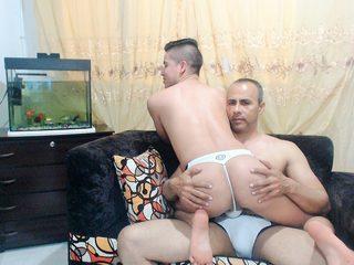 Bartho Hot & Sebastian Ferrer