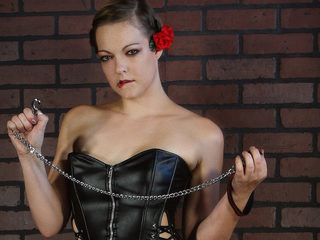 Mistress Chloe Rose