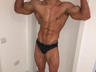 Photo of Colin Fury