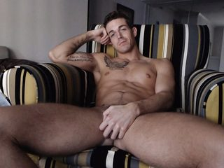 Aidan Blue