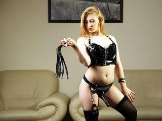 Arabian Mistress