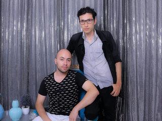 Geremy Heltic & Nohan Burns