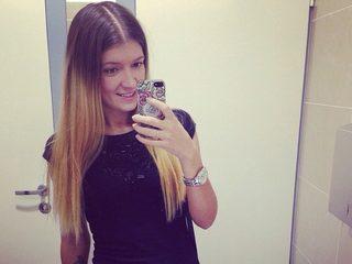 Alexia Lovely