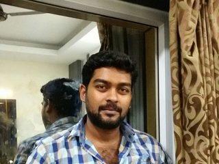 Vishal Amar