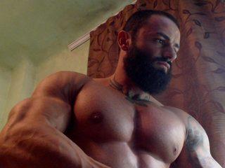 Photo of Big Kane
