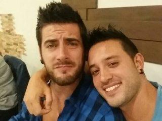 Dani & Javi Strong
