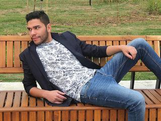 Adam Mazza