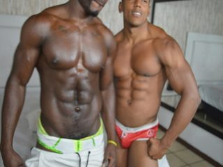 Makarius & Lann